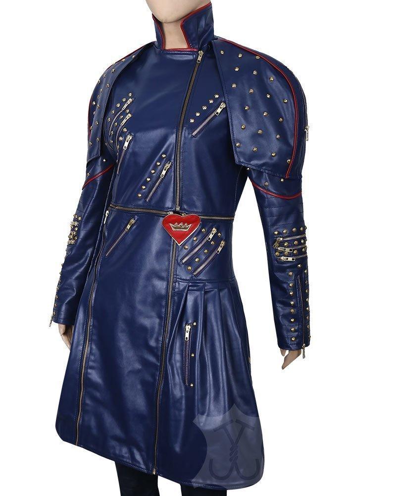 Descendants 2 Evie coat