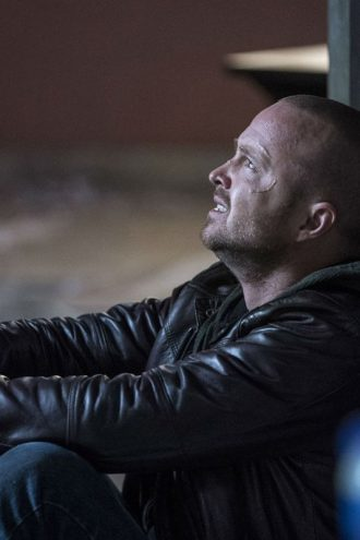 El Camino A Breaking Bad Jesse Leather Jacket