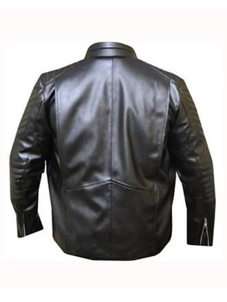 Frank Castle The Punisher Thomas Jane Leather Jacket