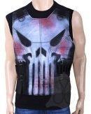 Frank Castle The Punisher War Zone Vest
