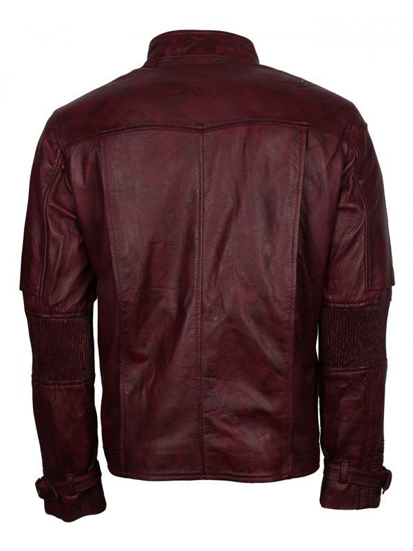 Guardians of The Galaxy 2 Chris Pratt Jacket