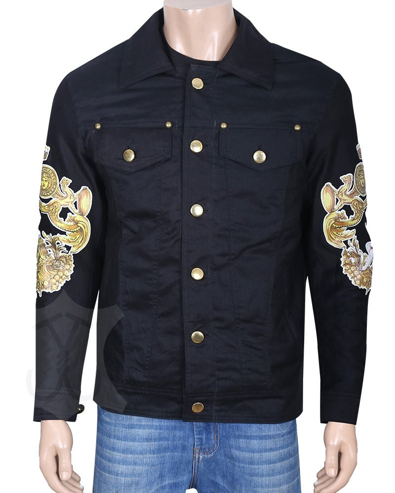 Helloween Jacket