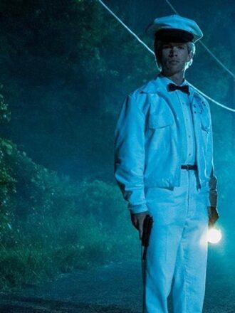 Tom Sinclair The Umbrella Academy S02 White Jacket