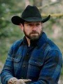 Tv Series Yellowstone Ryan Falalen Jacket