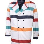 Will Ferrell Coat