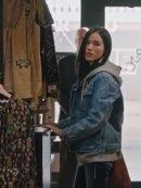 Womens Danim Jacket
