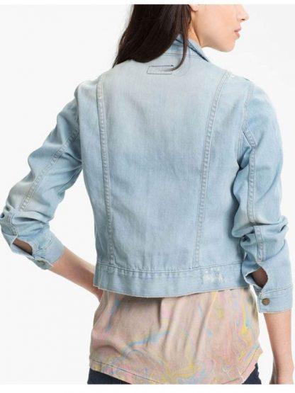 Yellowstone Kelsey Asbille Jacket