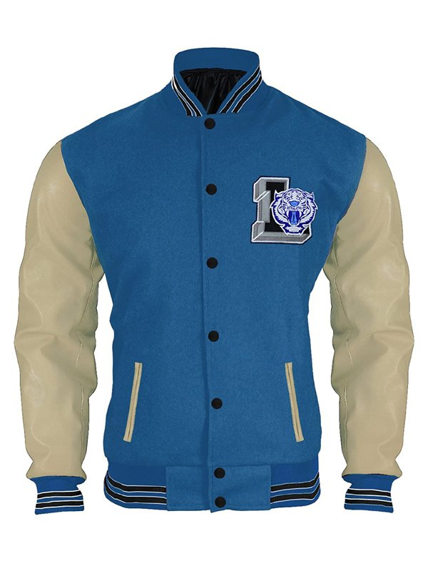 13 Reasons Why Baseball Bomber Jacket