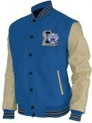 13 Reasons Why Baseball Letterman Jacket