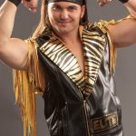 All Elite Wrestling The Young Bucks Leather Vest