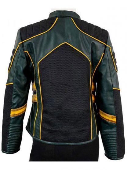 Arrow SO 8 Laurel Lance Jacket