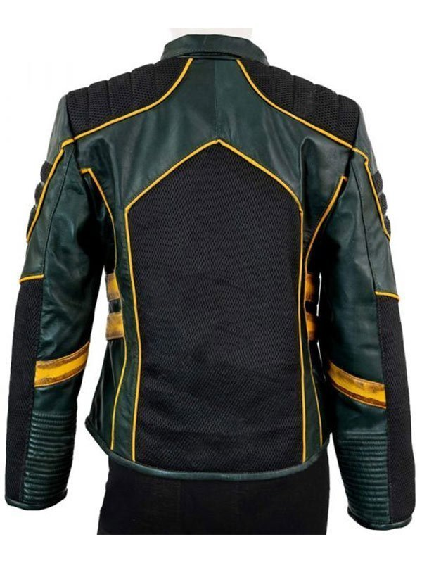 Arrow SO 8 Laurel Lance Jacket