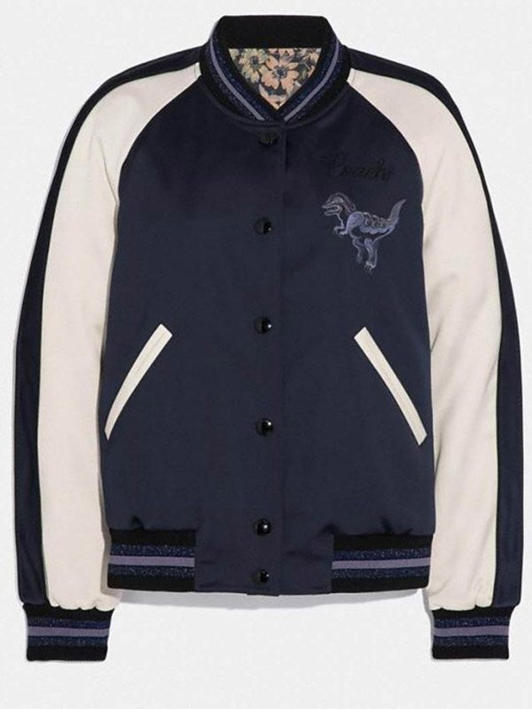 Betty Cooper Riverdale Varsity Jacket