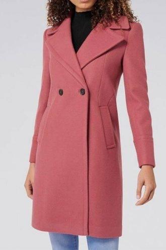 Betty Cooper Riverdale Wool Coat