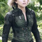 Black Widow Avengers Infinity War Vest