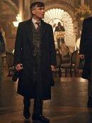 Cillian Murphy Peaky Blinders Coat