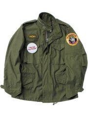 Daxi Driver Jacket