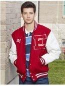 EJ letterman High School Musical Bomber Jacket