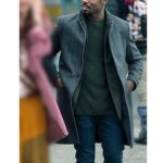 Gary Carr Modern Love Wool Coat