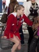 Glee Cheerleading Jacket