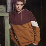 Joshua Bassett High School Musical Hoodie