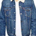 Jughead Jones Riverdale Blue Denim Jacket