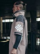 Marcus Detroit Become Human RK200 Coat