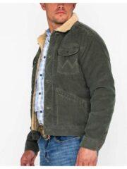 Ricky High School Musical Denim Jacket