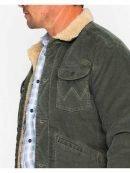 Ricky High School Musical Sherpa Jacket