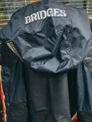Sam Porter Bridges Death Stranding Blue Jacket