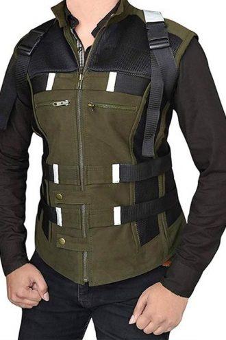 Scarlett Johansson Avengers Infinity War Cotton Vest