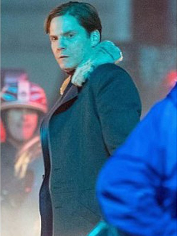 The Falcon And The Winter Soldier Baron Zemo Coat