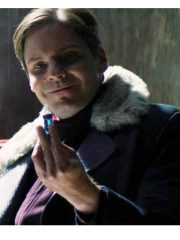 The Falcon And The Winter Soldier Baron Zemo Fur Coat