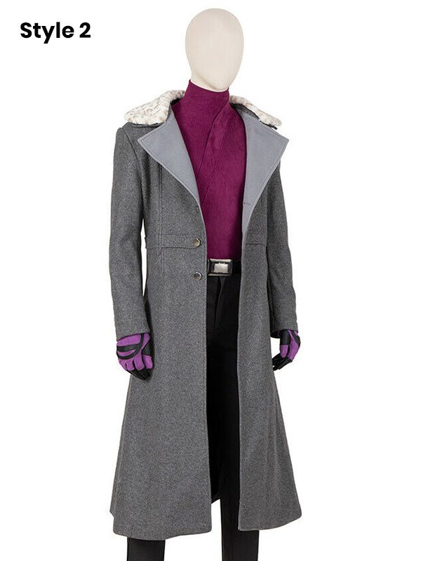 The Falcon And The Winter Soldier Baron Zemo Fur Coat (8)