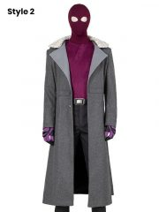 The Falcon And The Winter Soldier Baron Zemo Fur Coat (9)