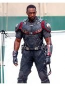The Falcon And The Winter Soldier Sam Wilson Vest