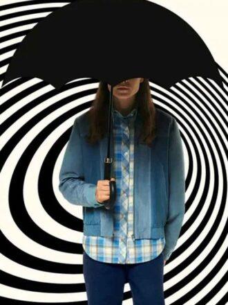The Umbrella Academy Vanya Hargreeves Bomber Jacket
