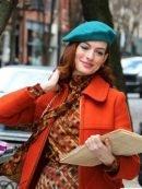 Tv Series Modern Love Anne Hathaway Trench Coat
