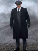 Tv Series Peaky Blinders Thomas Shelby Wool Coat