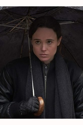 Tv Series The Umbrella Academy Ellen Page Jacket