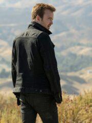 Tv Series Westworld S03 Caleb Nichols Cotton Jacket