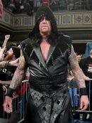 Undertaker Black Vest