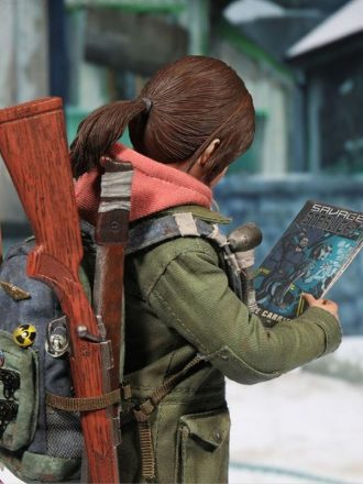 Video Game The Last Of Us Part II Ellie Cotton Jacket