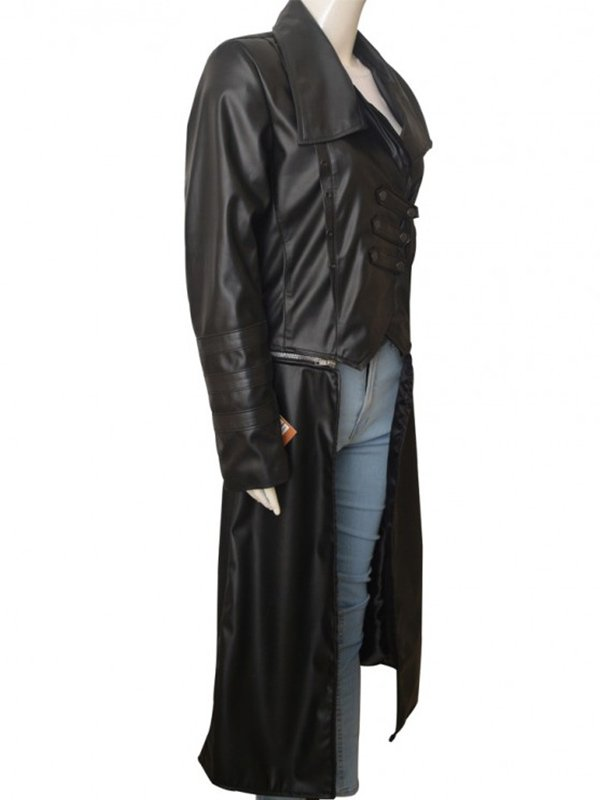 WWE Becky Lynch Coat
