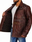 WWE Bray Wyatt Leather Jacket