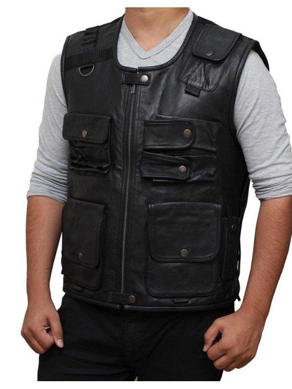 WWE Roman Reigns Tactical Vest