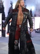 WWE Superstar Edge Royal Rumble Coat