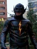 Black Racer The Flash Jacket