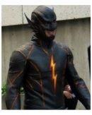 Black Racer The Flash Rival Jacket