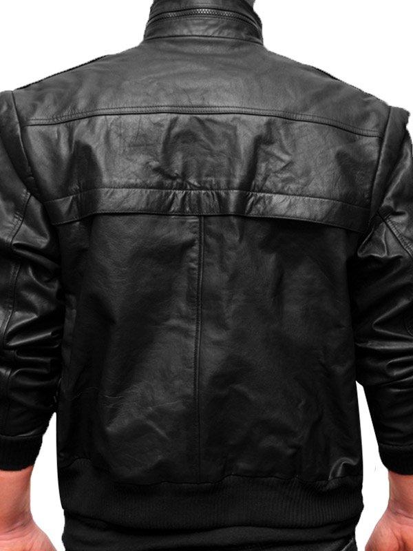 Cobra Kai Black Jacket